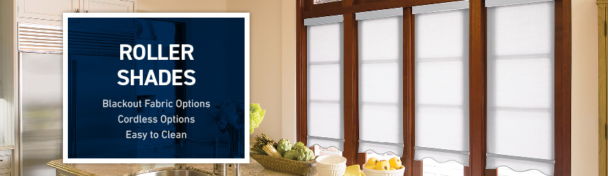 Shop Custom Roller Shades at Lowes Custom Blinds Shades Store