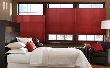 Shop Custom Top downBottom up Blinds Shades at Lowes Custom